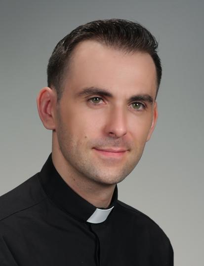 Ks. dr Krzysztof Sibiga