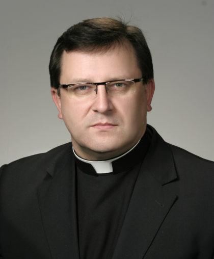 Ks. Krzysztof Kida