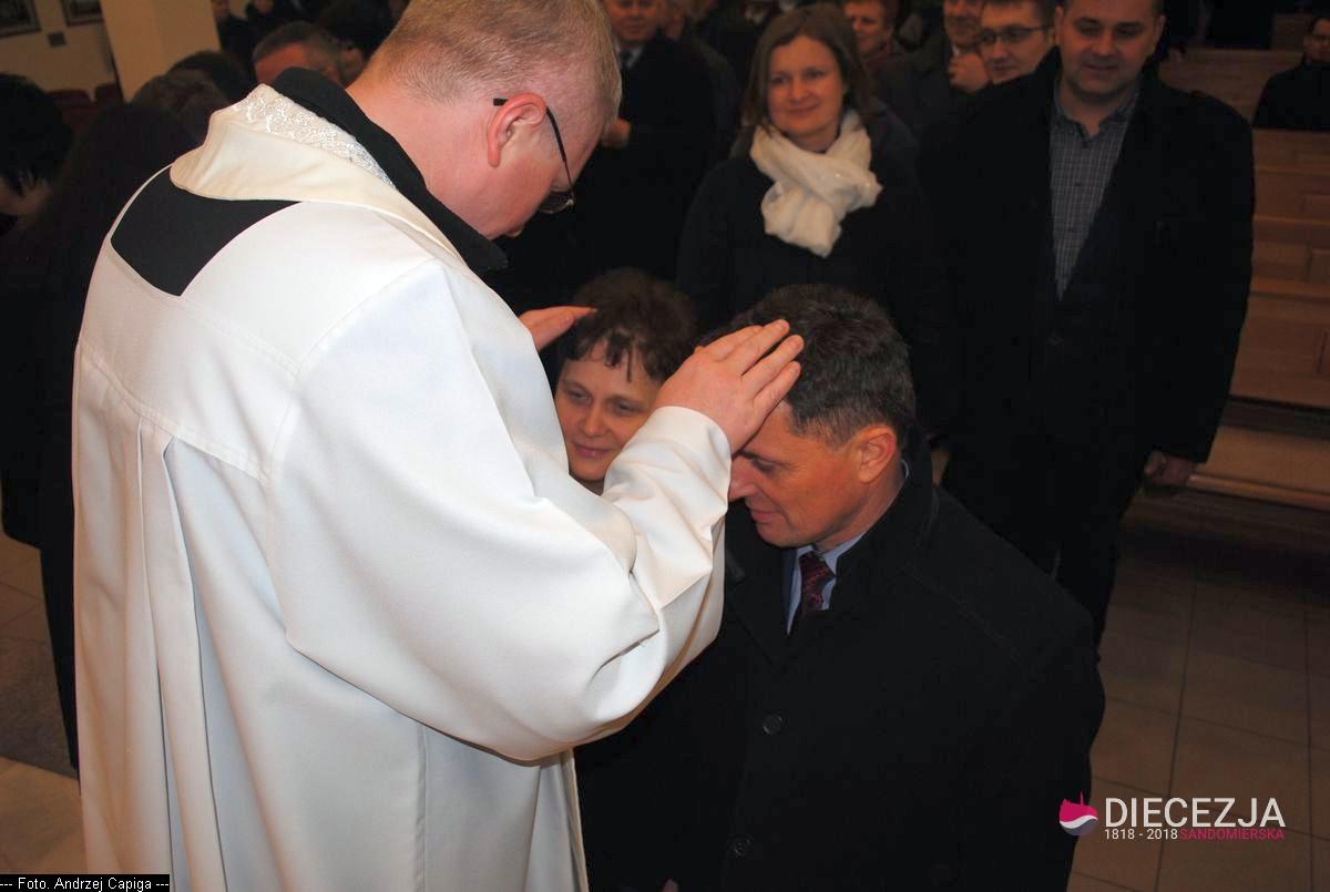Modlitwa za randki katolickich par